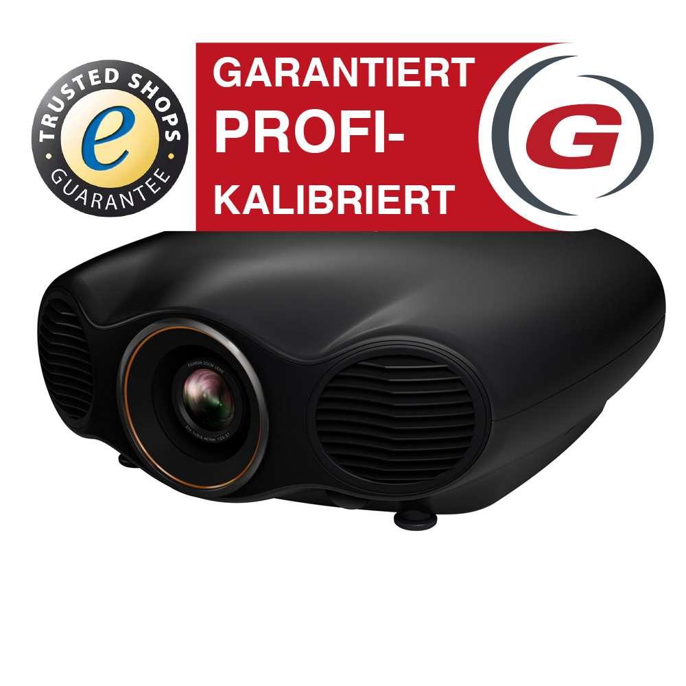 EPSON 4K Beamer EH-LS10500 in der GROBI.TV HDR Edition   Epson ...