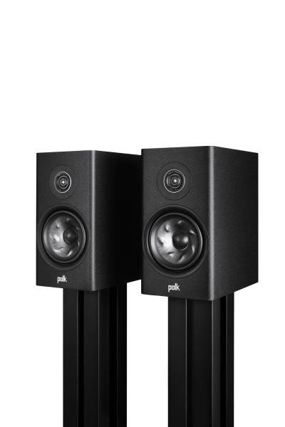 Polk R200 Premium Regal-Lautsprecher - Paar