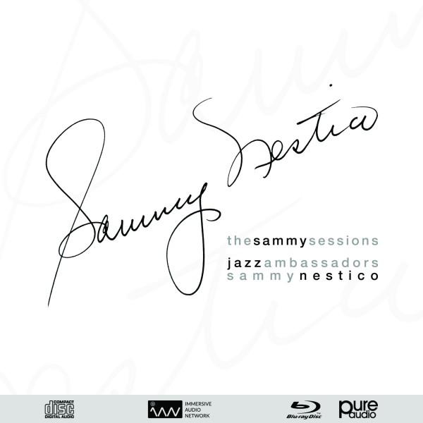 jazzAmbassadors_sammy_sessions_Cover