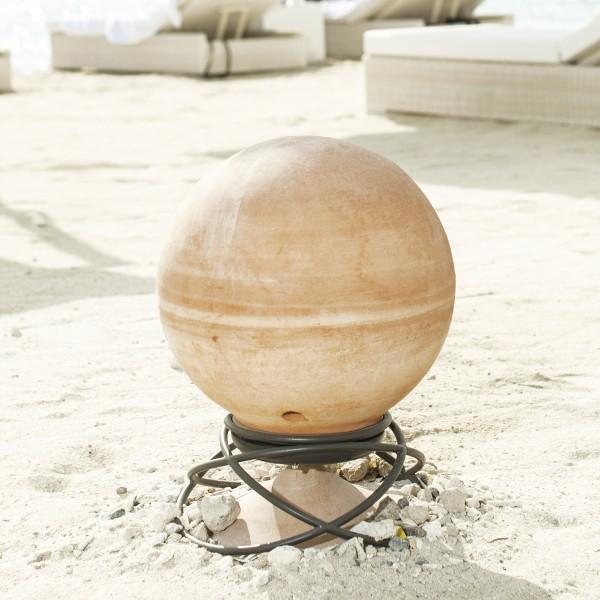 Außenlautsprecher Sphere 360 Kugel Teracotta