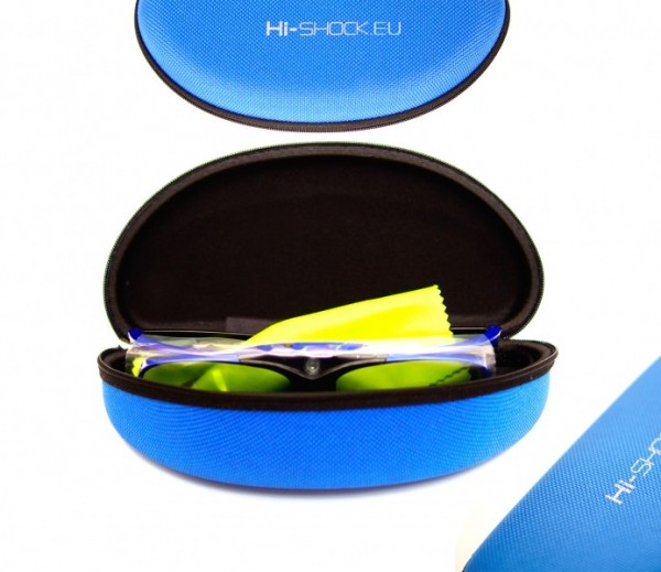 """Hi-Shock® Brillenetui """"Hi-Case"""""""