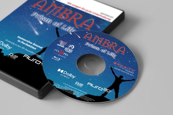 "AMBRA ""Prism of Life"" in Dolby Atmos und Auro3D - PureAudio -"