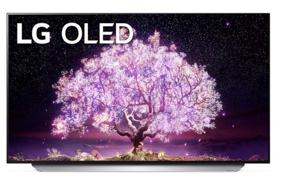LG OLED 77 C17