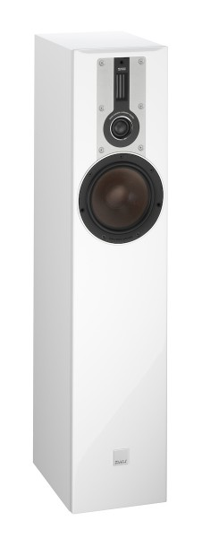 Dali OPTICON 5 Paar mit 5 m Dynavox Lautsprecherkabel