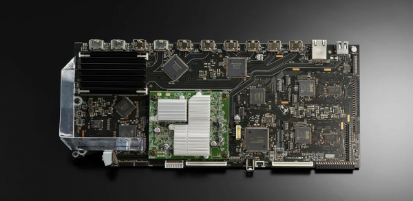 Denon SPK 611 Upgrade Kit auf HDMI 2.1 für Denon AVC-X8500H
