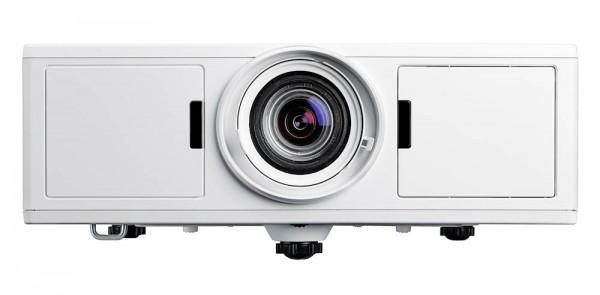 Optoma ZH500T - High End Laser-Projektor mit 20.000 Stunden Lampe