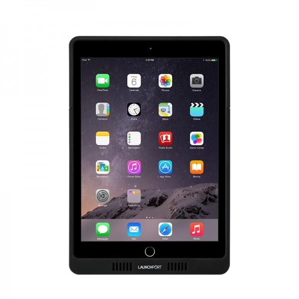 Launch Port Sleeve Hülle mit induktiver Ladefunktion für iPad