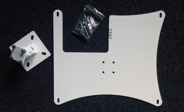 Deckenhalter für JVC X Serie
