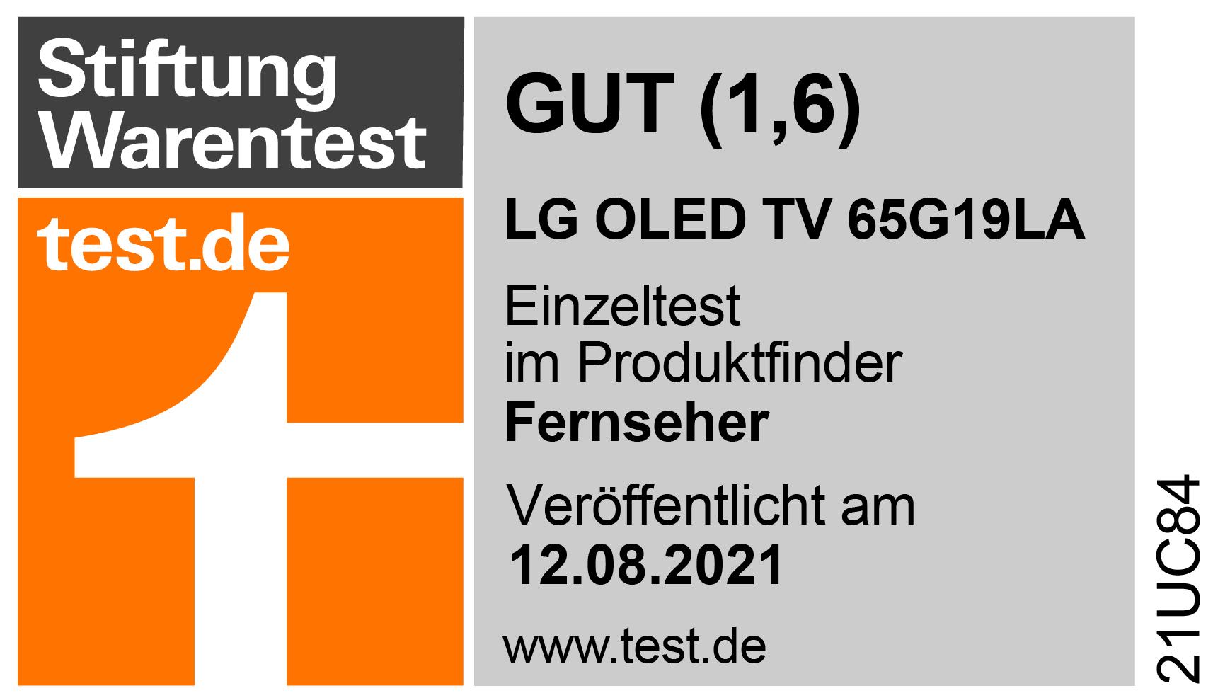 OLED-65G19