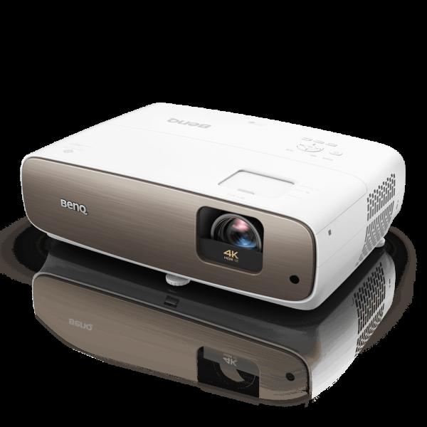 Benq W2700 CinePrime 4K UHD Heimkino Beamer mit DCI-P3, Rec.709 und HDR PRO™ | GROBI Edition