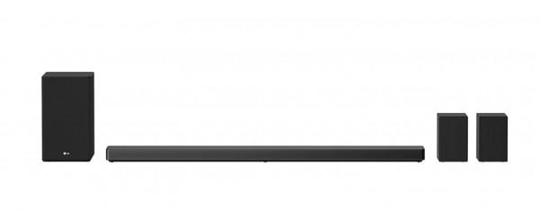 LG DSN 11 RG Soundbar