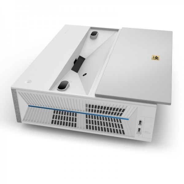 BenQ V6000 - 4K HDR Laser TV Beamer - Ultrakurzdistanzprojektor