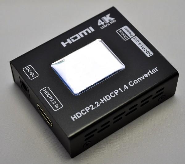 4K HDMI Konverter HDCP 2.2 auf HDCP 1.4