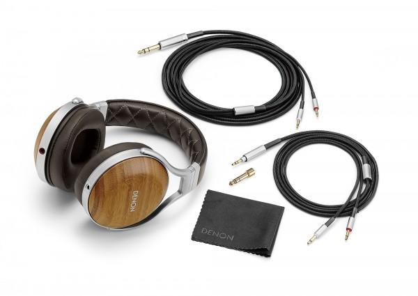 Denon Kopfhörer AH-D9200