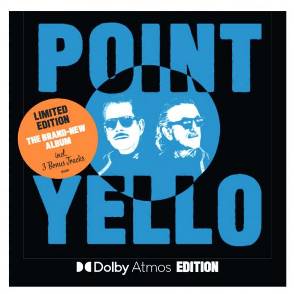 Yello Point Pure Audio mit DolbyAtmos Ton