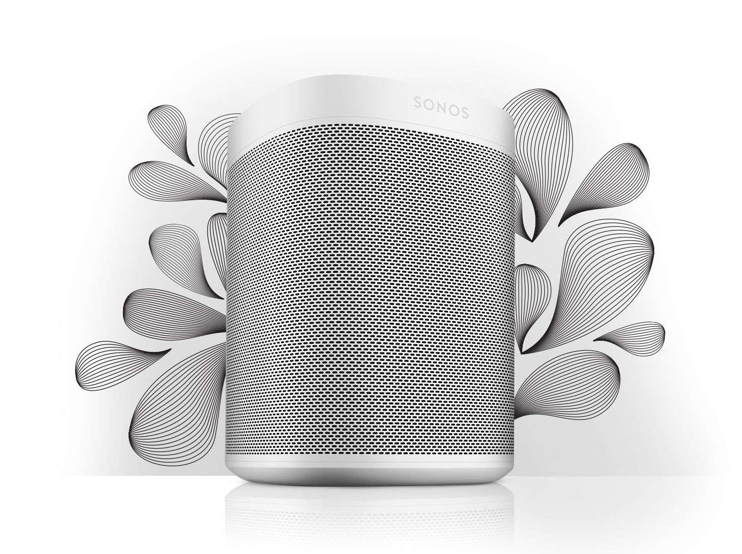 Sonos Mit Alexa