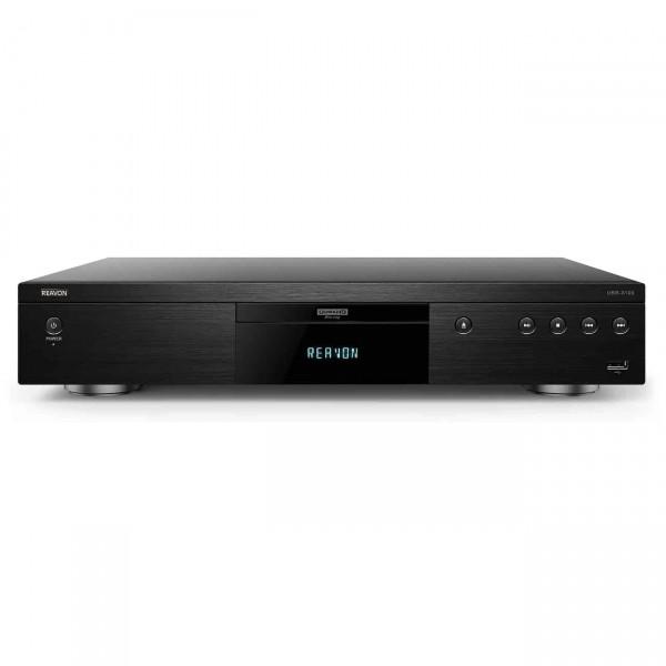 REAVON UBR-X100 4K UHD Blu-Ray Player