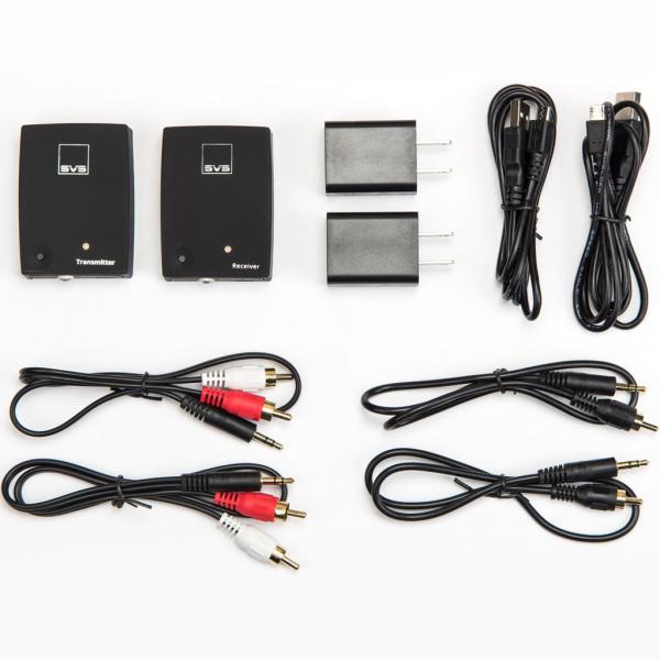 SVS drahtlos Audio Adapter für Subwoofer Anschluss