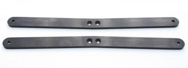 Für Alu Design Deckenhalter - Adapter für JVC X und N Serie