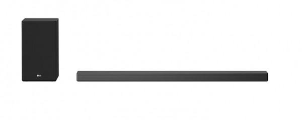 LG DSN 9 YG Soundbar