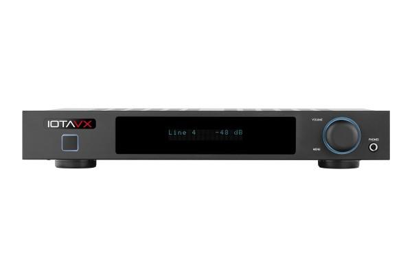 IOTAVX SA3 Stereo Vollverstärker