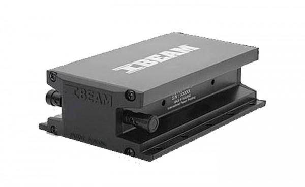 IBeam VT200 GROBI Edition PLUS mit Reckhorn A-409 Verstärker - schwarz