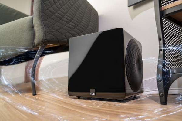 SVS Micro Subwoofer 3000