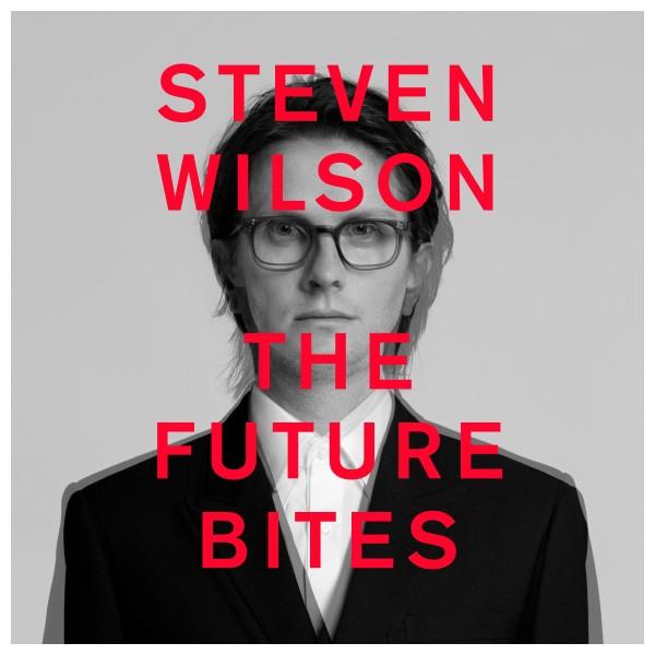 Steven Wilson –The Future Bites / Album Rock Blu-ray mit Dolby Atmos