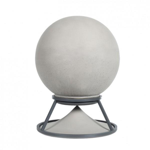 Außenlautsprecher Sphere 360 Kugel Betondesign