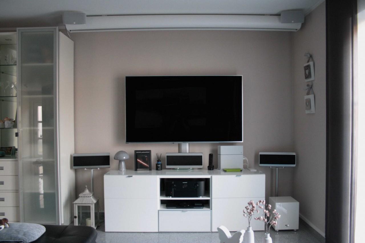Heimkino Wohnzimmer Hausdesignco
