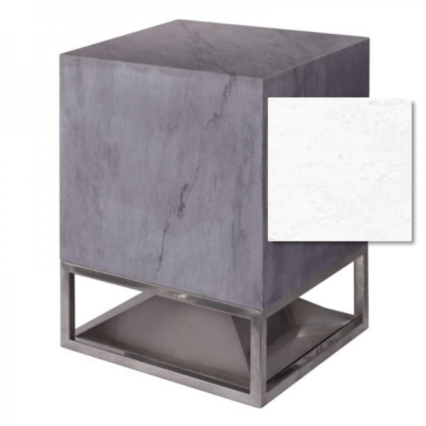 Außenlautsprecher Cube400 Full Range Betondesign