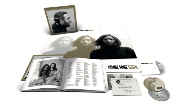 John Lennon GIMME SOME TRUTH (Limited Edition) PureAudio mit Dolby Atmos