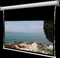 Maskierbare Deckeneinbau WS S DE-4-Format Leinwand