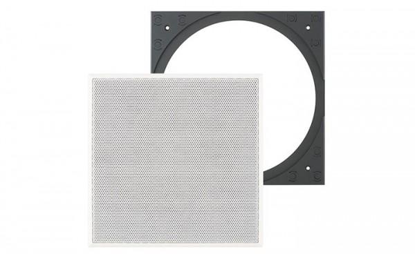 Sonance VP6SQ – Adapter rund -> quadratisch