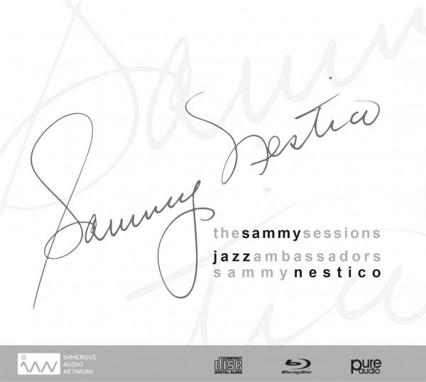 Jazz Ambassadors - Sammy Nestico - The Sammy Sessions