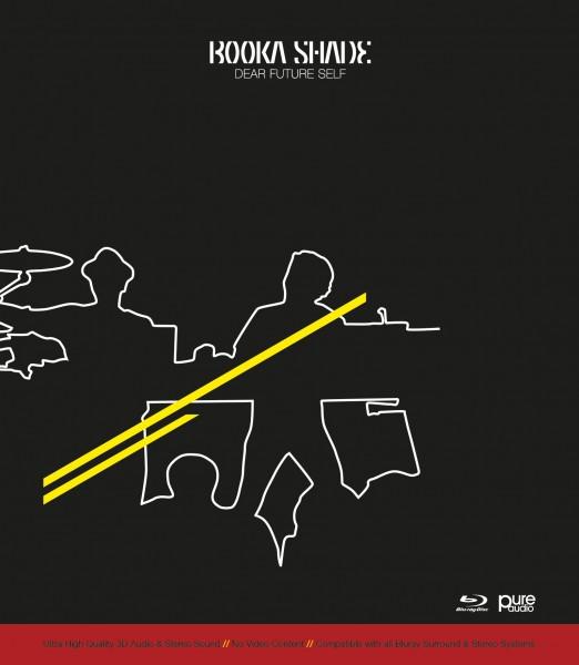 "Booka Shade ""Dear Future Self"" - PureAudio mit Dolby Atmos Mix"