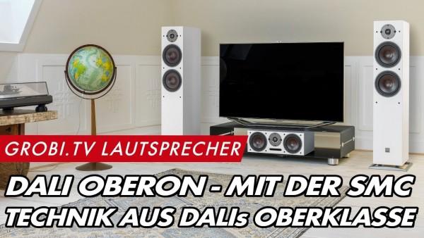 Oberon-Video