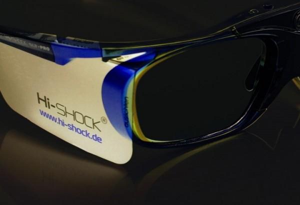 Hi-Shock® Sidepads