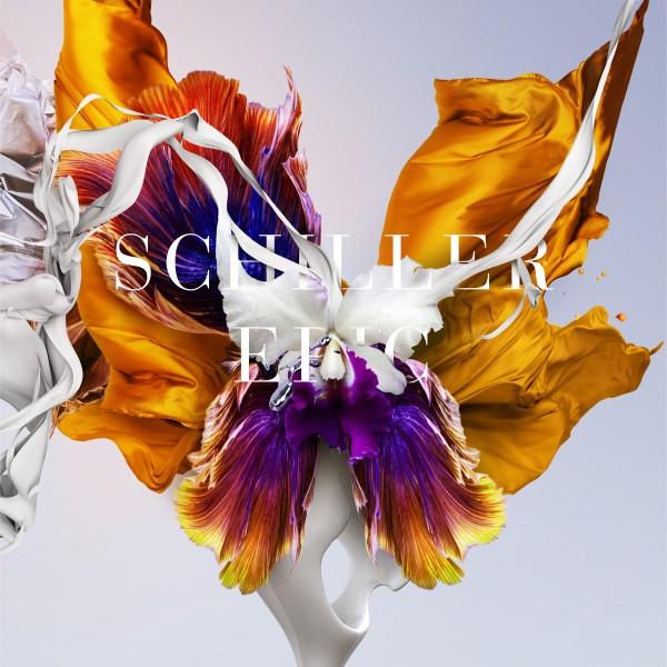 SCHILLER – EPIC – limitierte Edition & GROBI Flaschenöffner