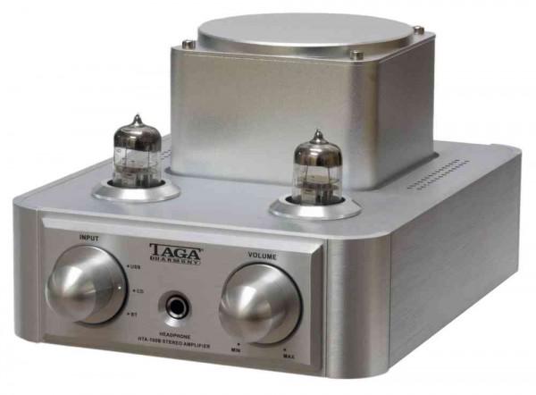 HTA-700B Hybrid Röhrenverstärker