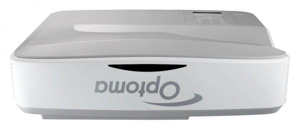Optoma ZH400UST Laser-Ultrakurzdistanzprojektor
