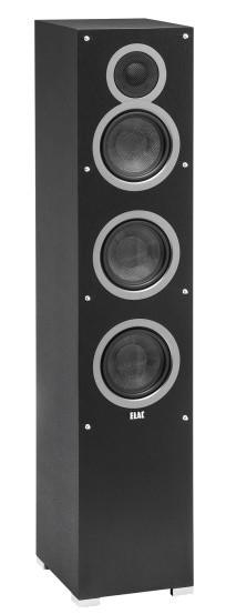 ELAC Debut F 5 - Paarpreis