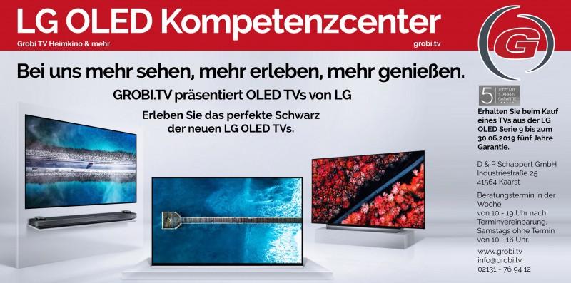 GROBI TV