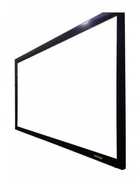 XODIAC Rahmenleinwand Standard PVC Akustik microperforiert