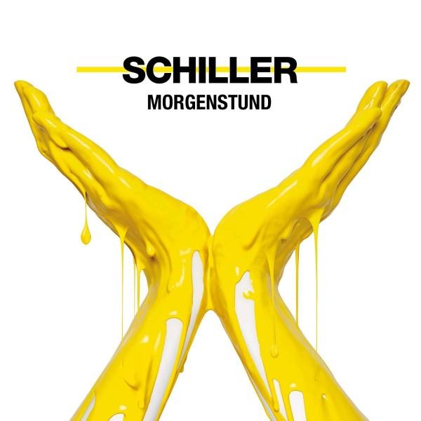 Schiller - Morgenstund (Ltd. Super Deluxe Edition)